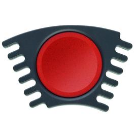 Malkasten-Ersatzfarbe Connector zinnoberrot Faber Castell 125022 Produktbild