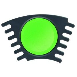 Malkasten-Ersatzfarbe Connector  gelbgrün Faber Castell 125066 Produktbild
