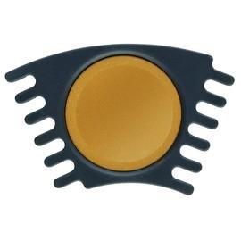 Malkasten-Ersatzfarbe Connector ockergelb Faber Castell 125083 Produktbild