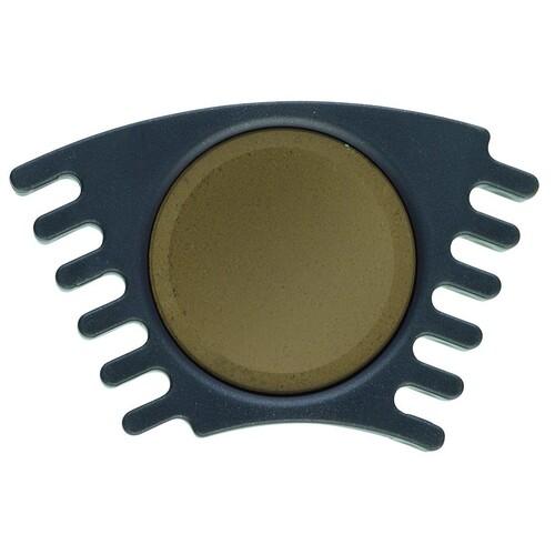 Malkasten-Ersatzfarbe Connector  umbra Faber Castell 125078 Produktbild Front View L