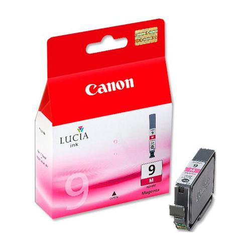 Tintenpatrone PGI-9M für Canon Pixma Pro 9500 14ml magenta Canon 1036b001 Produktbild Front View L