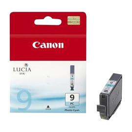 Tintenpatrone PGI-9PC für Canon Pixma Pro 9500 14ml FOTOcyan Canon 1038b001 Produktbild