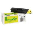 Toner TK-590Y für FS-C2026/2126/2526MFP 5000Seiten yellow Kyocera 1T02KVANL0 Produktbild