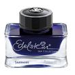 Tinte im Glas Edelstein Ink 50ml sapphire Pelikan 339390 (GL=50 MILLILITER) Produktbild