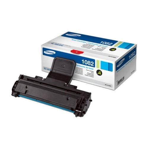 Toner für Samsung ML-1640/2240 1500Seiten schwarz SU781A Produktbild Front View L