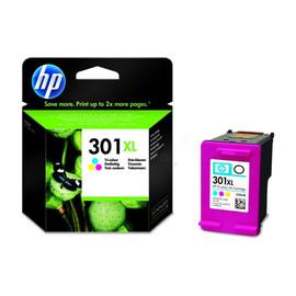Tintenpatrone 301XL für HP DeskJet 1000/3060 6ml farbig HP CH564EE Produktbild