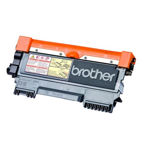 Toner für HL-2130/2132 1000Seiten schwarz Brother TN-2010 Produktbild