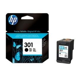 Tintenpatrone 301 für HP DeskJet 1000/3060 3ml schwarz HP CH561EE Produktbild