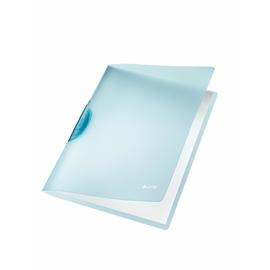 Klemmmappe ColorClip Rainbow A4 bis 30Blatt hellblau PP Leitz 4176-00-30 Produktbild
