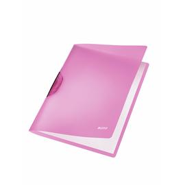 Klemmmappe ColorClip Rainbow A4 bis 30Blatt violett PP Leitz 4176-00-65 Produktbild