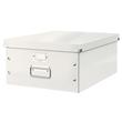 Archivbox WOW Click & Store für A3 369x200x482mm weiß Leitz 6045-00-01 Produktbild