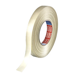 Klebeband Spezialabdeckband 30mm x 50m chamois Tesa 04432-00149-00 (RLL=50 METER) Produktbild