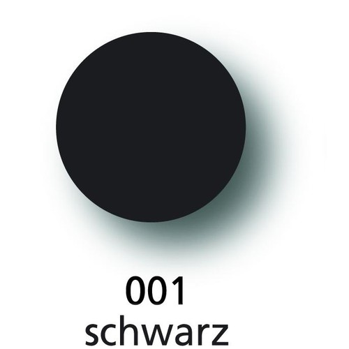 Kugelschreiber Super Grip BPGP-10R-M mittel schwarz Pilot 2030001 Produktbild Additional View 1 L