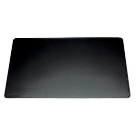 Schreibunterlage mit Dekorrille 52x65cm schwarz Durable 7103-01 Produktbild