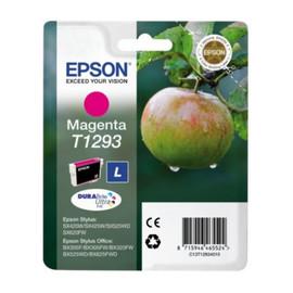Tintenpatrone T1293 für Epson Stylus SX525WD/SX620FW 7ml magenta Epson T129340 Produktbild