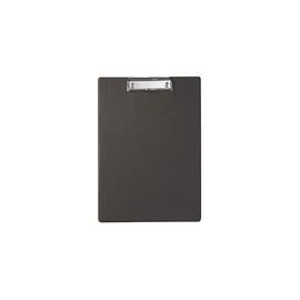 Klemmbrett A4 schwarz Karton mit Folienüberzug Maul 23352-90 Produktbild
