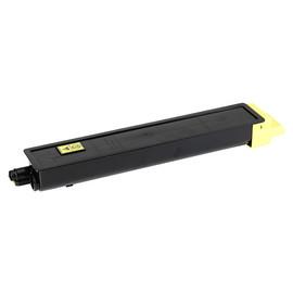 Toner TK-895Y für FS-C8020MFP/8025MFP 6000Seiten yellow Kyocera 1T02K0ANL0 Produktbild