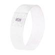 Eventbänder mit Etiketten 26cm weiß besonders weiches Material Sigel EB216 (PACK=120 STÜCK) Produktbild Additional View 1 S