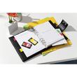 Haftstreifen Post-it Index Promotion 8+4 Streifen farbig sortiert 3M 680-P12 (PACK = 12X50STÜCK) Produktbild Additional View 1 S