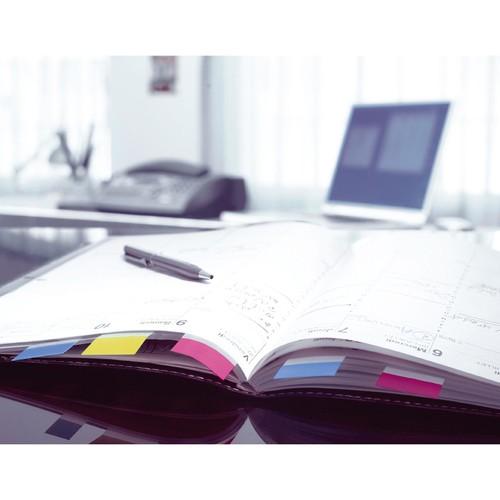 Haftstreifen Post-it Index Promotion 8+4 Streifen farbig sortiert 3M 680-P12 (PACK = 12X50STÜCK) Produktbild Additional View 3 L