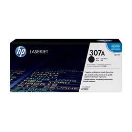 Toner 307A Color LaserJet CP5220/5200 7000Seiten schwarz HP CE740A Produktbild