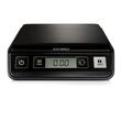 Briefwaage M1 Digital bis 1000g 1g-Teilung schwarz Batteriebetrieb Dymo S0928980 Produktbild