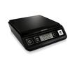 Briefwaage M1 Digital bis 1000g 1g-Teilung schwarz Batteriebetrieb Dymo S0928980 Produktbild Additional View 1 S