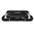 Versandwaage S100 Digital bis 100kg 100g-Teilung schwarz USB+Batteriebetrieb Dymo S0929030 Produktbild