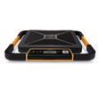 Versandwaage S180 Digital bis 180kg 200g-Teilung schwarz USB+Batteriebetrieb Dymo S0929040 Produktbild