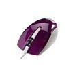 Optical Mouse Cino lila Hama 00053866 Produktbild Additional View 1 S
