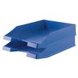 Briefkorb Karma für A4 243x57x335mm öko-blau Kunststoff HAN 10278-16 Produktbild Additional View 1 S