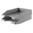 Briefkorb Karma für A4 243x57x335mm öko-grau Kunststoff HAN 10278-18 Produktbild Additional View 1 S