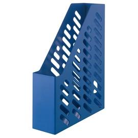 Stehsammler KLASSIK KARMA 76x248x315mm öko-blau Kunststoff HAN 16018-16 Produktbild
