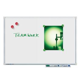 Whiteboard Economy  180x120 cm lackiert Legamaster 7-102874 Produktbild