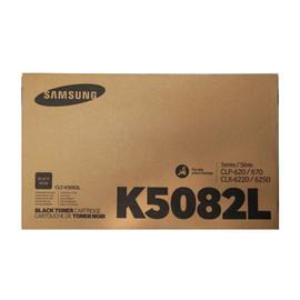 Toner K5082L für Samsung CLP-620/670/ CLX6220FX 5000Seiten schwarz SU188A Produktbild