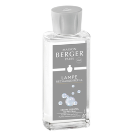 Raumduft Parfums Neutre Essentiel / So Neutral 180ml Lampe Berger 22066 (FL=0,180 LITER) Produktbild