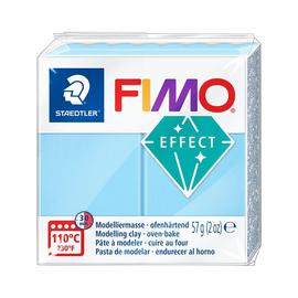 Modelliermasse FIMO Soft ofenhärtend 56g pastell aqua Staedtler 8020-305 Produktbild