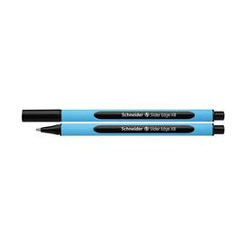 Kugelschreiber Slider Edge XB 1,4mm extrabreit schwarz Schneider 152201 Produktbild