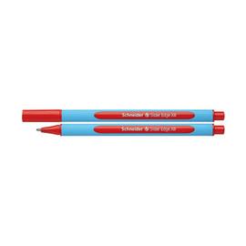 Kugelschreiber Slider Edge XB 1,4mm extrabreit rot Schneider 152202 Produktbild