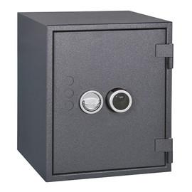 Möbeleinsatztresor Paper Star Light 4 51,5x40,7x30,4cm graphitgrau RAL7024 Format 014404-60000 Produktbild
