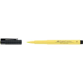 Tuschestift PITT ARTIST PEN 1,0mm breit lichtgelb lasierend Faber Castell 167404 Produktbild