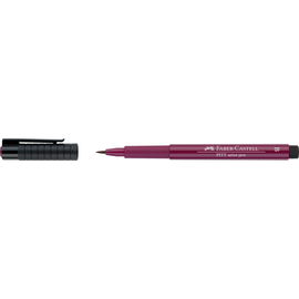Tuschestift PITT ARTIST PEN 1,0mm breit magenta Faber Castell 167437 Produktbild