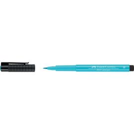 Tuschestift PITT ARTIST PEN 1,0mm breit kobalttürkis hell Faber Castell 167454 Produktbild