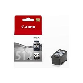 Druckkopfpatrone PG-512 für Pixma IP2700 15ml schwarz pigmentiert Canon 2969B001 Produktbild