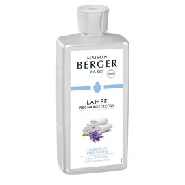 Raumduft Parfums Linge Frais / Fresh Linen 500ml Lampe Berger 115117 (FL=0,5 LITER) Produktbild