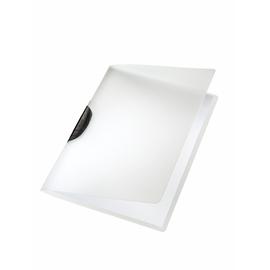 Klemmmappe ColorClip A4 bis 30Blatt schwarz PP Leitz 4175-00-95 Produktbild