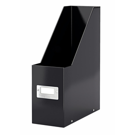 Stehsammler Click&Store 103x330x253mm schwarz Hartpappe PP Leitz 6047-00-95 Produktbild