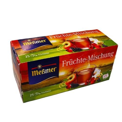 Früchte-Mischung Meßmer 84188 (PACK=25 BEUTEL) Produktbild Front View L