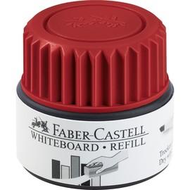 Whiteboardmarker-Nachfülltank Grip Refill 25ml rot Faber Castell 158421 Produktbild