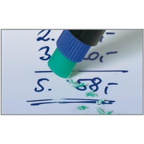 Whiteboardmarker-Nachfülltank Grip Refill 25ml blau Faber Castell 158451 Produktbild Additional View 1 L